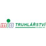 Blecha Milan - MIO - Truhlářství – logo společnosti