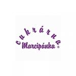 Cukrárna Marcipánka – logo společnosti
