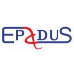 EPADUS s.r.o. – logo společnosti