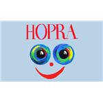 Starosta Jan - Hopra prádelna – logo společnosti