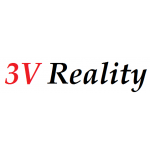 3V Reality s.r.o. – logo společnosti