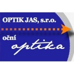 OPTIK JAS s.r.o. – logo společnosti