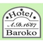 Hovorková Helena - Hotel Baroko – logo společnosti