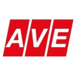 AVE CZ odpadové hospodářství s.r.o. (pobočka Praha 10 - Hostivař) – logo společnosti