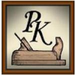 Petr Kořínek, DiS. - Restaurování – logo společnosti