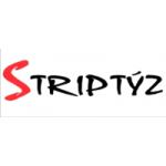 ELLE PRODUCTION s.r.o. - STRIPTÝZ – logo společnosti