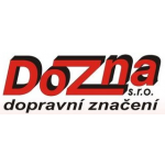 DOZNA s.r.o. – logo společnosti