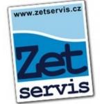 ZET servis, spol. s r.o. – logo společnosti