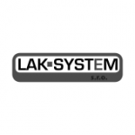 LAK-SYSTEM, spol. s r.o. - VO lakovací systémy a materiály – logo společnosti