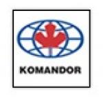 KOMANDOR CZECH REPUBLIC s.r.o. – logo společnosti