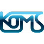KOMS PRAHA, s.r.o. – logo společnosti