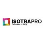 ISOTRA PRO s.r.o. - Rolety a žaluzie – logo společnosti
