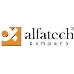 ALFATECH s.r.o. - Gastronomické vybavení a zařízení – logo společnosti