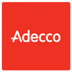 ADECCO spol.s r.o. – logo společnosti