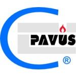 PAVUS, a.s. – logo společnosti