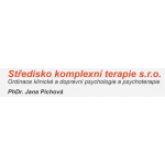 Středisko komplexní terapie, s. r. o. – logo společnosti