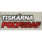 Tiskárna POLYGRAF, s.r.o. (pobočka Praha 9 - Letňany) – logo společnosti