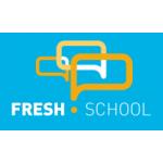 FRESH SCHOOL s.r.o. – logo společnosti