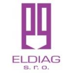 ELDIAG s.r.o. - elektrotechnická diagnostika – logo společnosti