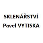 Vytiska Pavel- SKLENÁŘSTVÍ – logo společnosti