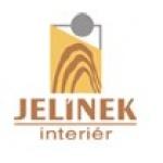 Jelínek Vladimír - SCHODY - JELÍNEK – logo společnosti
