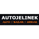 JELÍNEK FILIP - AUTOBAZAR, ODTAH – logo společnosti