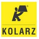 KOLARZ - KAAL PRAGUE s.r.o. - Světla a svítidla – logo společnosti