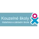 Kouzelné školy - mateřská škola a základní škola – logo společnosti