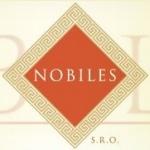 NOBILES s.r.o. – logo společnosti