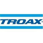 TROAX CZ s.r.o. – logo společnosti