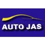 Hynek Petr - Auto - Jas- náhradní díly Ford a Mercedes – logo společnosti