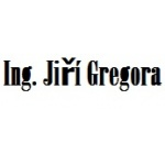 Ing. Jiří Gregora – logo společnosti