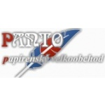 Panto Trading s.r.o. – logo společnosti