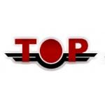 TOP N&V s.r.o. – logo společnosti