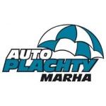 Marha Jiří - AUTOPLACHTY MARHA – logo společnosti