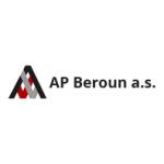 AP Beroun a.s. – logo společnosti