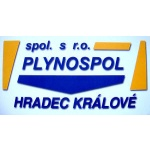 PLYNOSPOL spol.s r.o. – logo společnosti