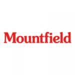 Mountfield a.s. - zahradní technika, bazény – logo společnosti