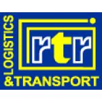 RTR - TRANSPORT A LOGISTIKA s.r.o. – logo společnosti