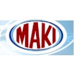 MAKI, spol. s r.o. – logo společnosti