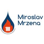 Mrzena Miroslav – logo společnosti