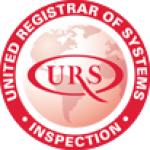 URS Inspekce s.r.o. – logo společnosti