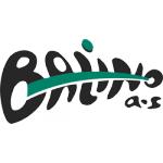 BALINO, a.s. – logo společnosti