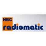HBC-radiomatic, CZ s.r.o. (pobočka Praha 9) – logo společnosti