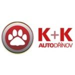 Kocourek Zdeněk - K+K AUTO Dřínov – logo společnosti
