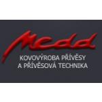 Kordula Tomáš, Ing. - MEDD KLADNO – logo společnosti