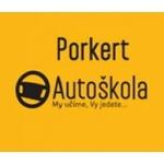 Porkert Viktor - autoškola – logo společnosti