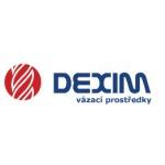 DEXIM, družstvo – logo společnosti