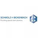 SCHMOLZ + BICKENBACH s.r.o. (centrála Kladno) – logo společnosti