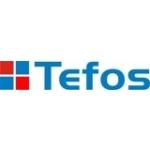 Tefos Slaný spol. s. r. o. – logo společnosti